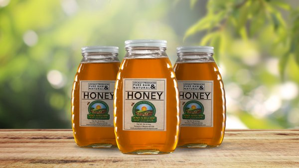 Honey 2 lb