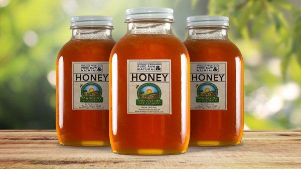 Honey 5 lb